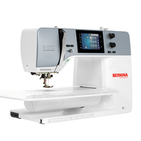 BERNINA 570QE* DON'T MISS OUT - ORDER NOW!