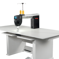 BERNINA Q 20 with Koala Table