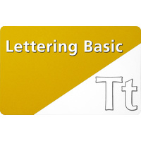 Toolbox Software - Lettering Basic